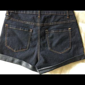 Forever 21 Jeans - NWOT Forever 21 denim shorts